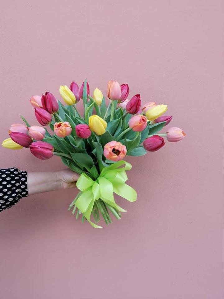 fiori recisi - Fiorista show room Magda a Castelnuovo Rangone